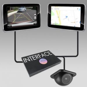 Android Multimedia Interface