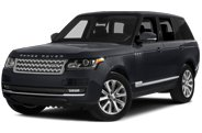 Range Rover (L405) Vogue