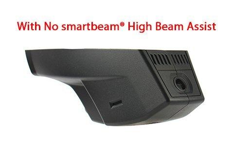 No smartbeam® High Beam Assist