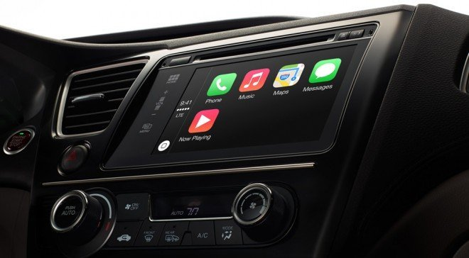 How Apple's CarPlay Compares to the Competition