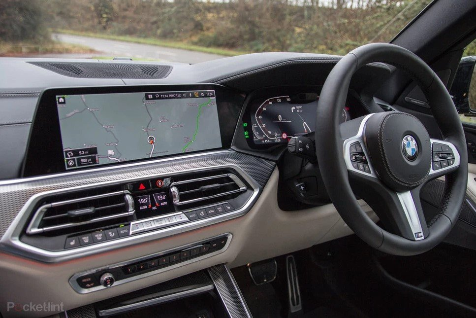 BMW Live Cockpit and BMW Operating System 7.0: A closer look at BMW's new infotainment and driving system